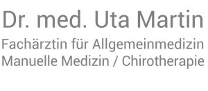 Dr. Uta Martin